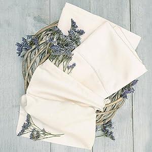 organic cotton pillow cases