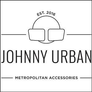 Umhängetasche Männer Festival Johnny Urban