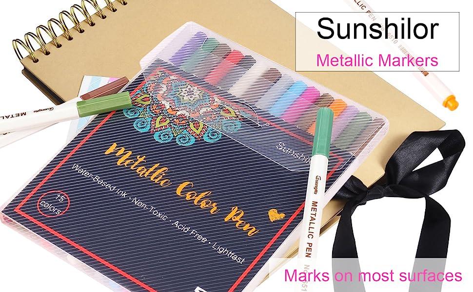 paint pens fine point