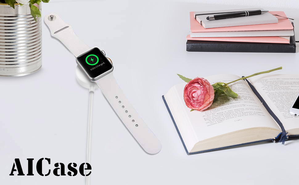 chargeur apple watch serie 4