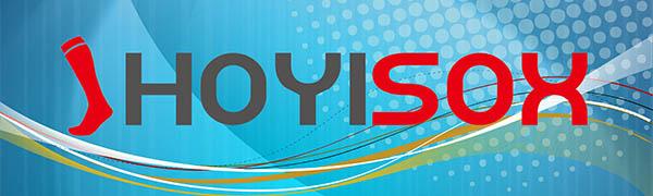 HOYISOX, True Compression Socks