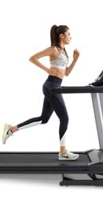 TR2000i Folding Treadmill