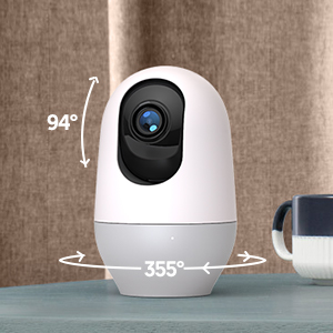 baby video monitor wifi camera home cameras with app for phone home camera