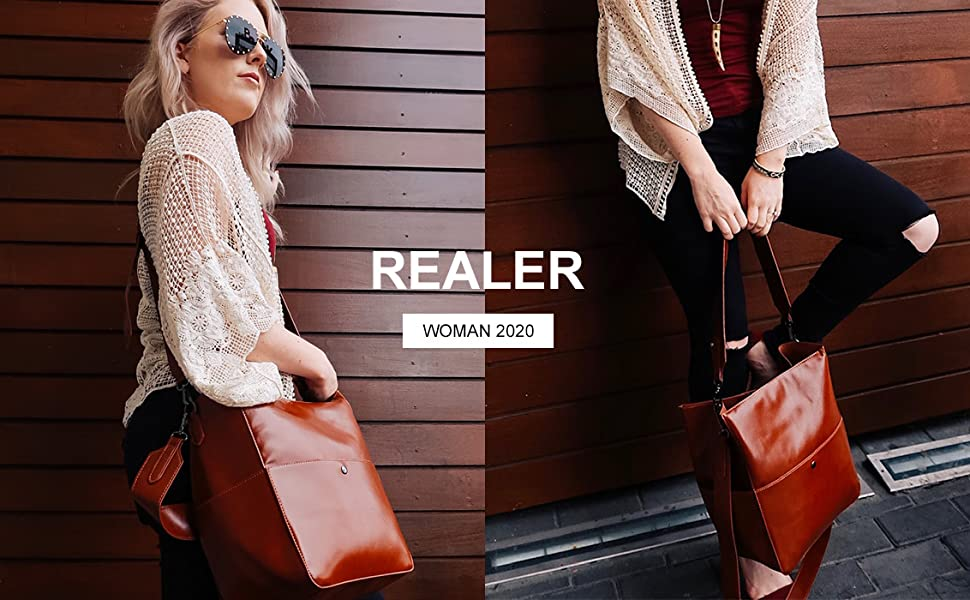 handbags for women large bucket bag