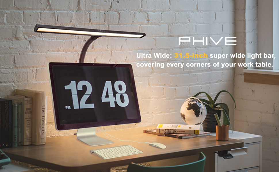 LED Architect Desk Lamp