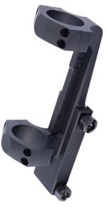 qd scope mount