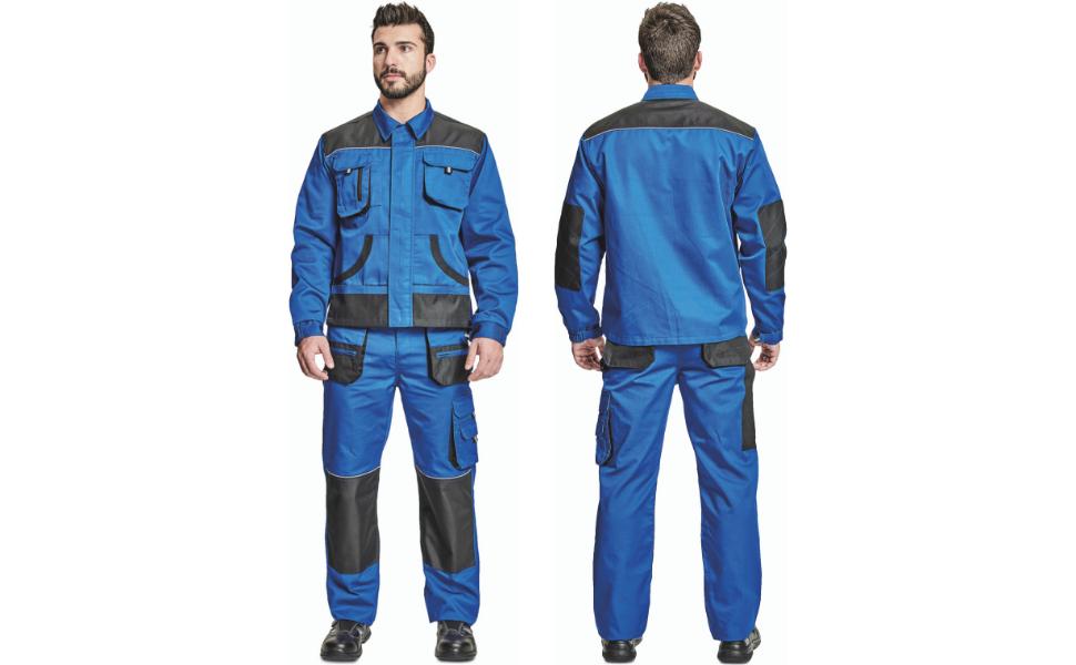 Des emerton work jacket