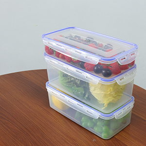 77L Food Storage Container