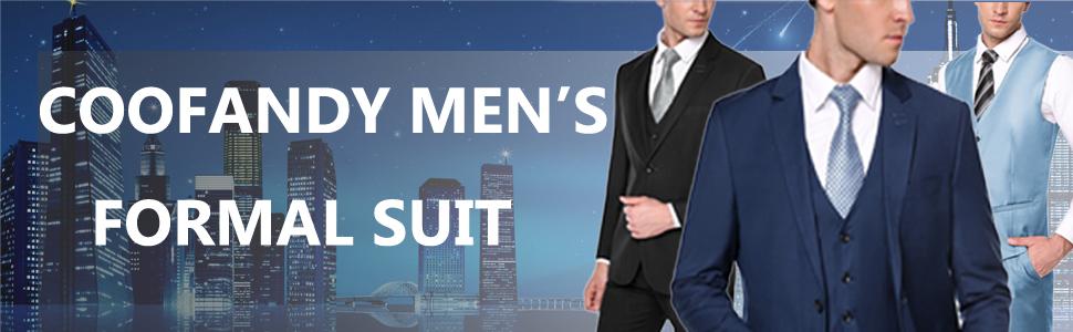 suit set for men