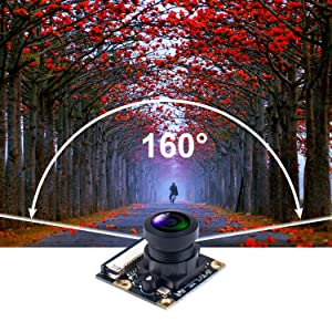 camera module for raspberry pi 4