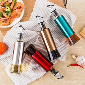olive oil dispenser bottle