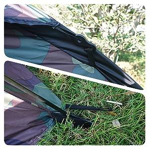 durable kids tent