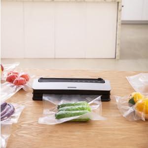 vacuum sealer for food P10