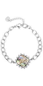 Link Chain Bracelet for Women