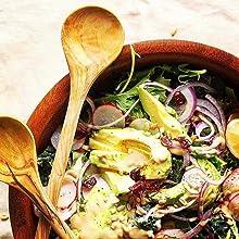 Garlic Mix Salad Dressing