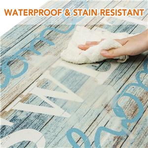 waterproof kitchen mat