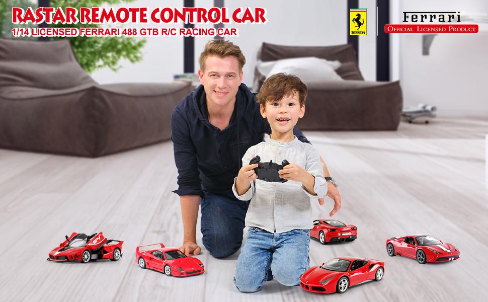 diecast cars ferrari