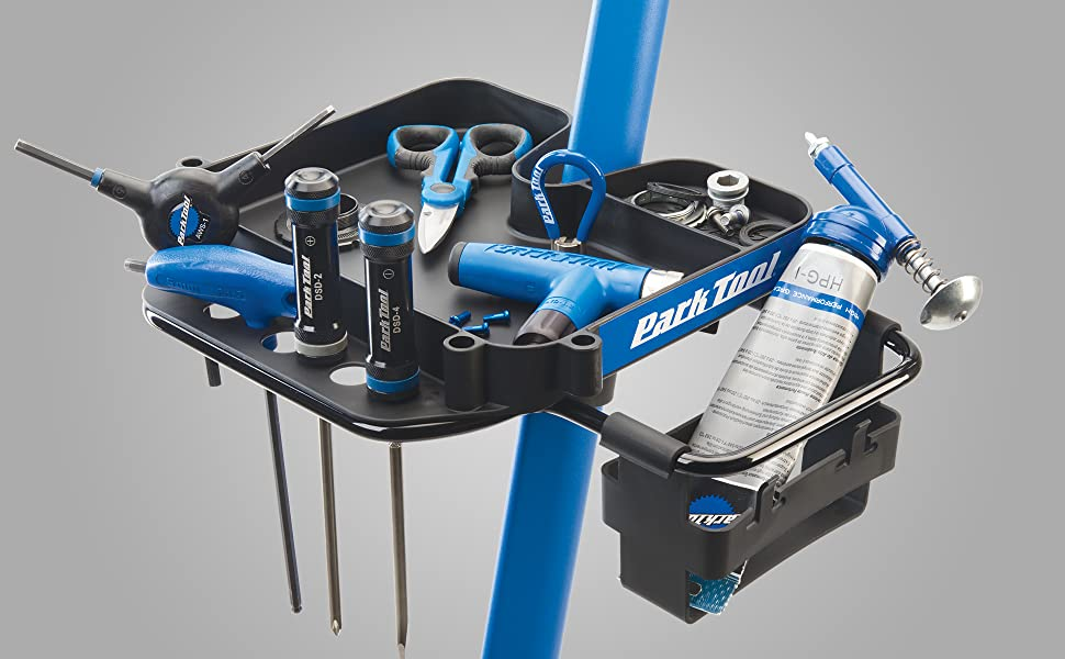 Park Tool 104 repair stand Tray