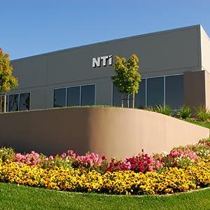 NTI Building