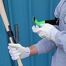 Immediate feedback learn to bat correctly