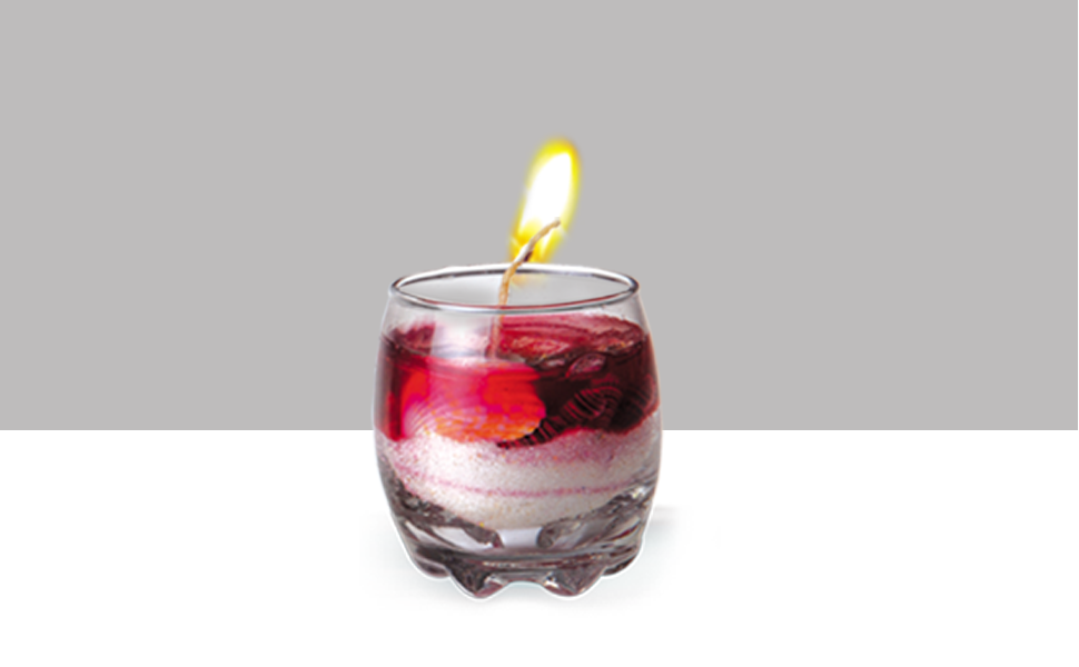 39478-Gelwax Candles - Aquaria