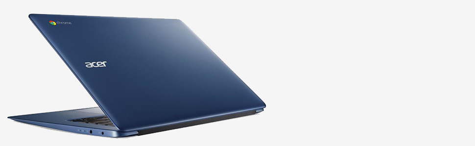 Chromebook 14 Blue