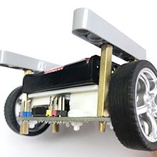 microbit car kit
