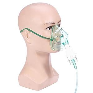 child mask for nebulizer for face for child kids children nebulizer kit