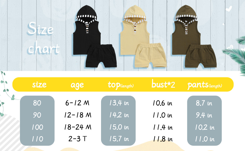 Toddler Boy Clothes Outfits