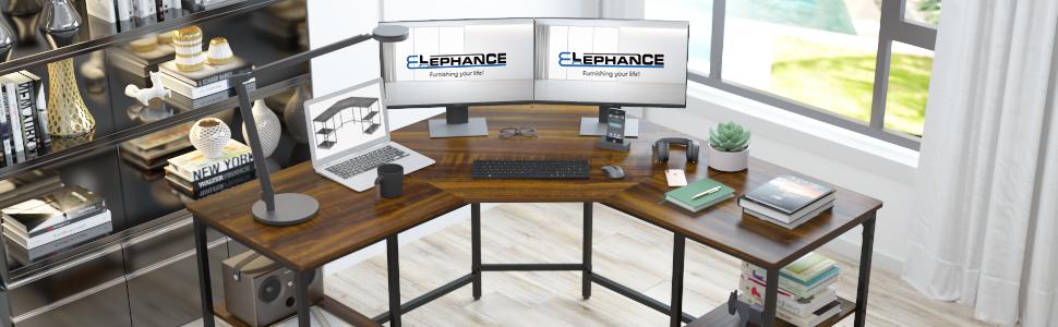 Hone office Desk