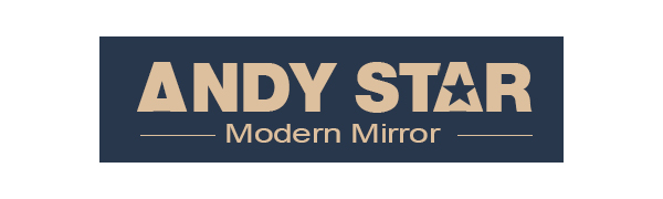 Andy star mirror