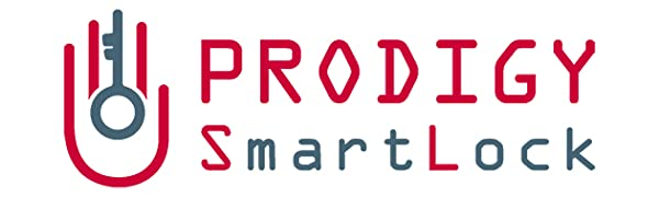 Prodigy Smartlock