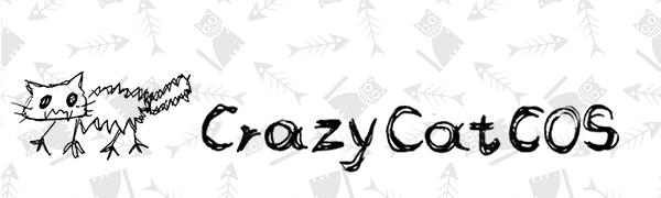 CrazyCatCos