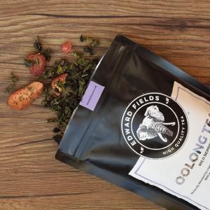 té orgánico bio ecológico eco granel Edward Fields Tea