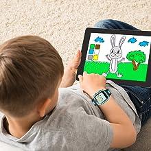 Smart Watch for Kids Educational