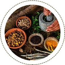 Ayurvedic herbs, Ayurvedic oil, Kesh King oil, Kesh King shampoo, Anti hair fall oil, Sesa combo