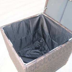 storage deck box