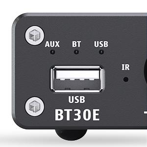 Fosi Audio BT30E amplifier