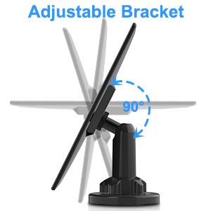 360-degree Mounting bracket