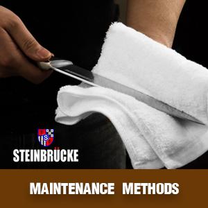 Maintenance Methods