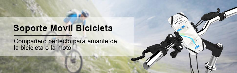 Soporte Movil Bicicleta