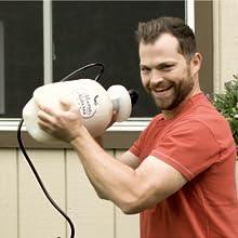 Mosquito Repellent Eradicator Spray For Yard Garden Patio