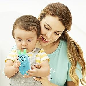 Richgv Teléfono Infantil