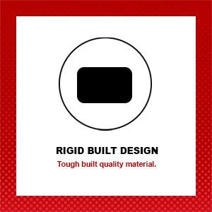 rigid design