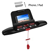 Phone/Pad Holder