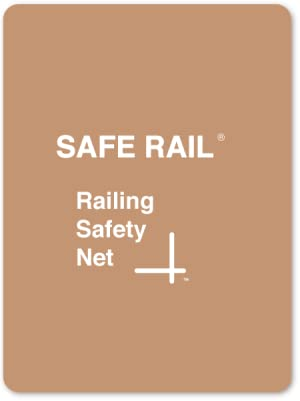 Safe Rail banner