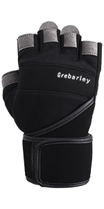 Grebarley fitnesshandschoenen