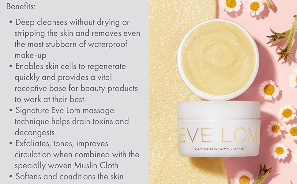 deep cleanse hydrating moisturizing exfoliate tone improve skin health radiance conditions softens