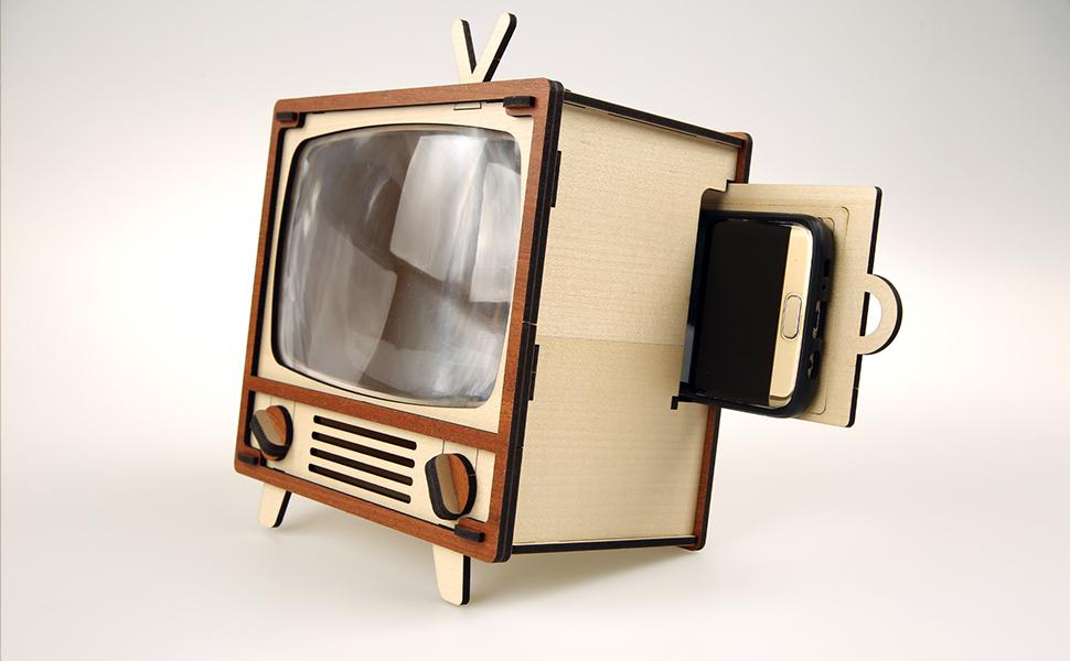 smartphone TV