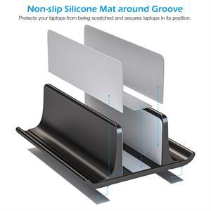 Non-Slip Sillcone Mat Around
